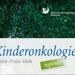 JEDER MILIMETER ZÄHLT  – Kinderonkologie regional 02|2016