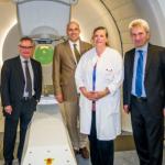 Experten für Gesundheitsökonomie besuchen WPE