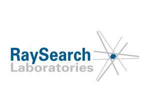RaySearch Laboratories Logo.