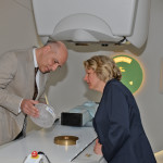 Therapiezentrum in Essen: Strahlen heilen krebskranke Kinder