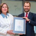 Neues Mitglied im Primo Medico-Netzwerk: Prof. Dr. Beate Timmermann für höchste medizinische Qualifikation im Bereich der Protonentherapie ausgezeichnet