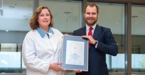 Prof. Dr. Beate Timmermann vom WPE ist Mitglied im Primo Medico-Netzwerk.
