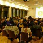 DGMP besucht Westdeutsches Protonentherapiezentrum Essen