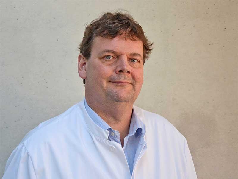 Dr. med. Dirk Geismar