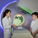 """Fortbildung """"Strahlentherapie von Krebserkrankungen im Kindesalter"""""""
