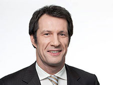 Anästhesist Christoph Blase