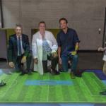 Eishockey, Fußball & Co. für junge Patienten