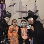 Halloween im WPE