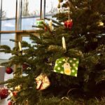 Weihnachtswichteln am WPE