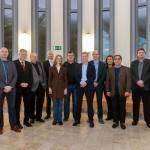 Gründungssymposium des Sarkomzentrums am WTZ