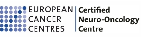 European Cancer Centres Certified Neuro-Oncology Centre.