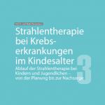 """Strahlentherapie bei Krebserkrankungen im Kindesalter – Magazin """"WIR"""" 1/2019"""