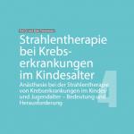 """Strahlentherapie bei Krebserkrankungen im Kindesalter – Magazin """"WIR"""" 2/2019"""