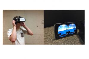 VR bei Patientenversorgung am WPE